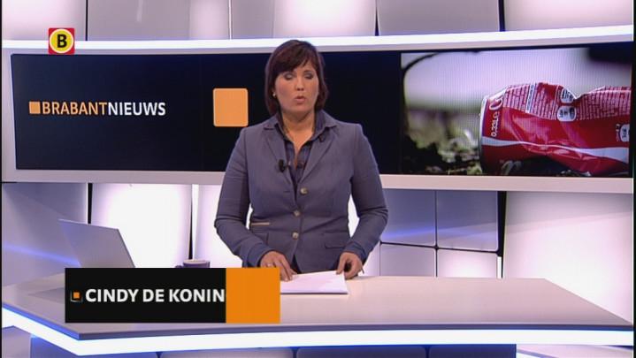 180 euro boete voor weggooien van leeg blikje door Jens Pijnenburg uit Biezenmortel