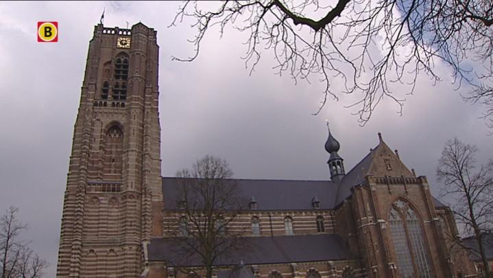 Sint-Petruskerk in Oirschot verheven tot basiliek