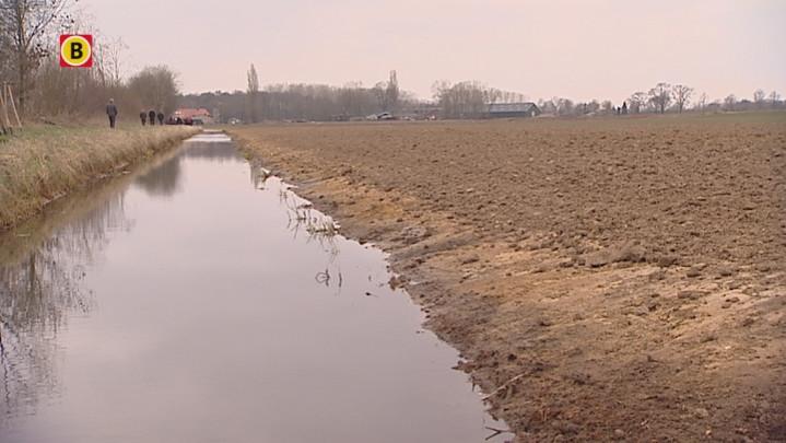 Boeren in Haps leggen vrijwillig natuur aan op eigen grondgebied