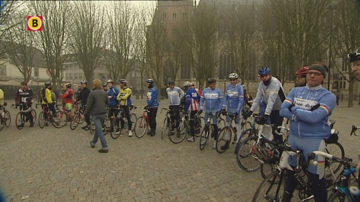 Tour de Fou  in Den Bosch van start.