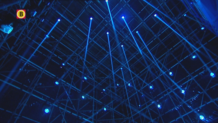 GLOW 2013 highlight: nr. 17 Tesseract