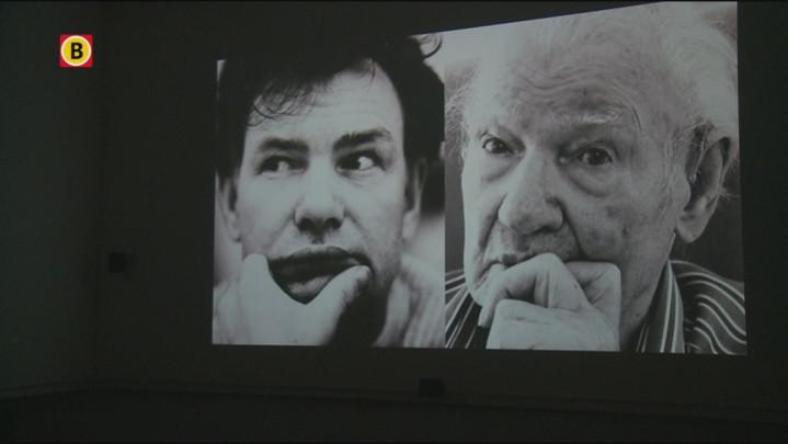 Margriet Luyten toont in De Pont een film met negen oudere kunstenaars
