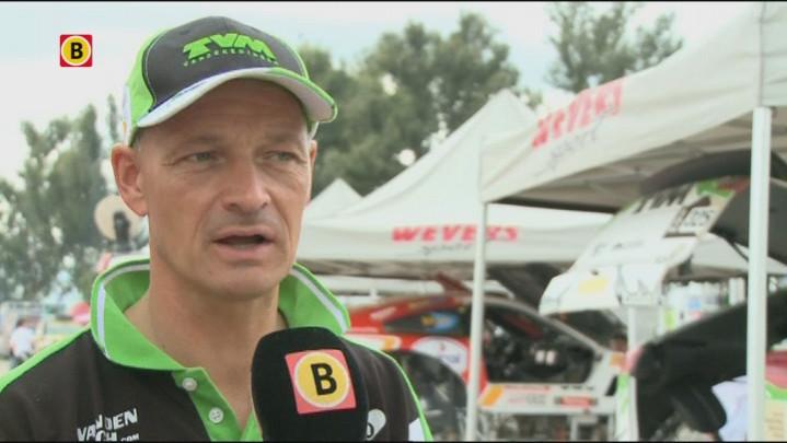 Erik van Loon over de eerste dagen in de Dakar Rally