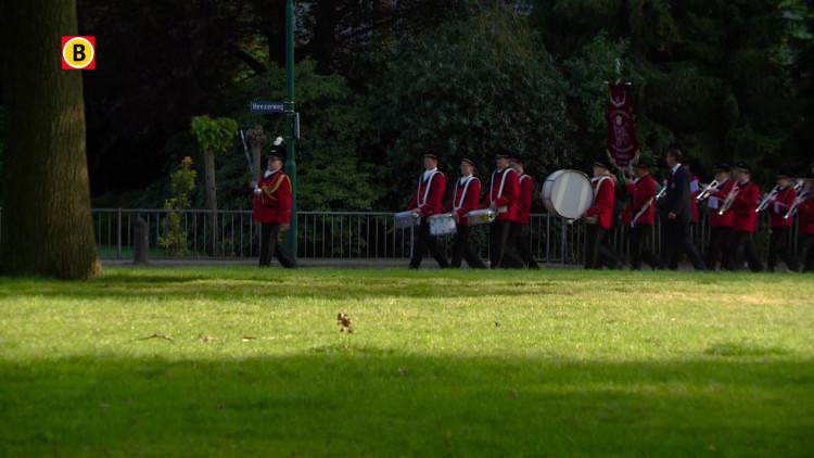 Een goedbezochte Koningsdag in Brabant