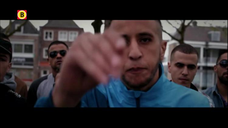 Ophef over nummer rapper Ismo uit Breda
