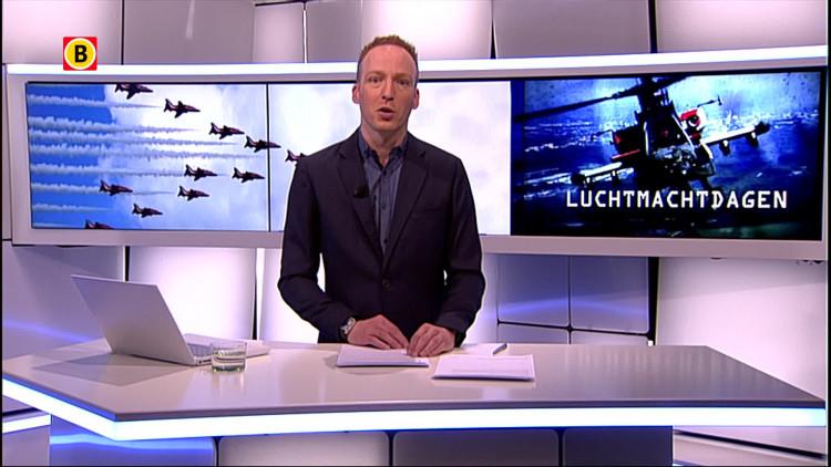Grote drukte verwacht bij luchtmachtdagen in Gilze-Rijen