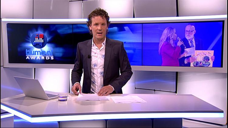 Kartner valt in prijzen Buma NL Awards