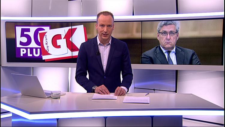 Henk Krol weer in opspraak