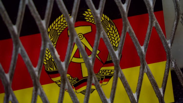 Het DDR-museum van Martin van Liemde uit Udenhout