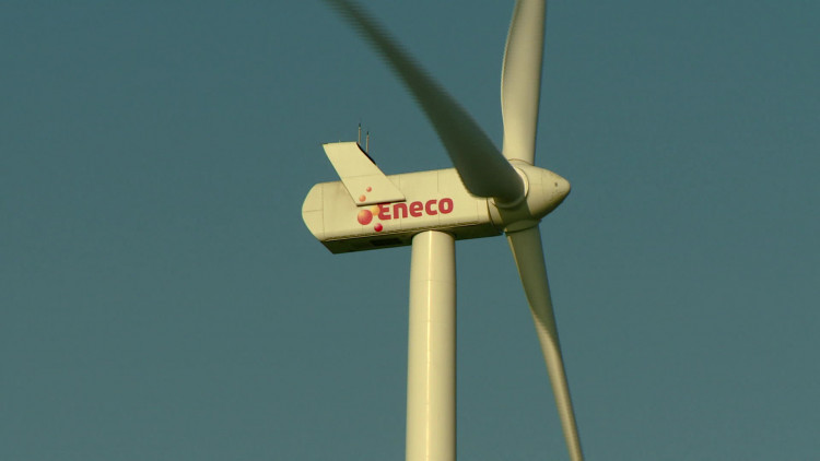 Aantal windmolens in Brabant verdubbeld, klagen over windmolens is winstgevend