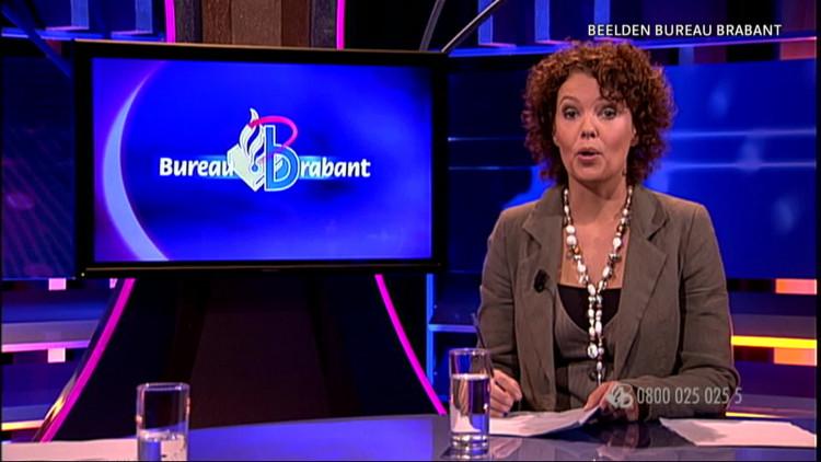 Het gezicht van Bureau Brabant, Peter Boots, stopt aan het einde van het seizoen