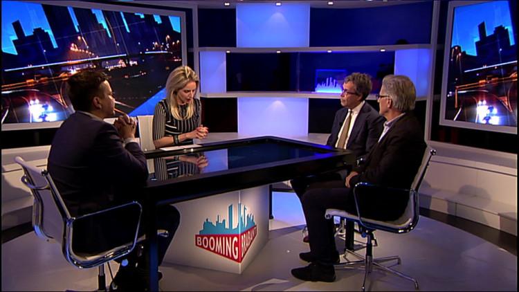 Brabantse Ontwikkelings Maatschappij investeert in Brabantse economie