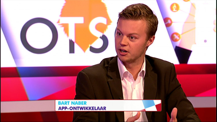 Solliciteren wordt swipen: Tilburgse app OTSO verovert de wereld