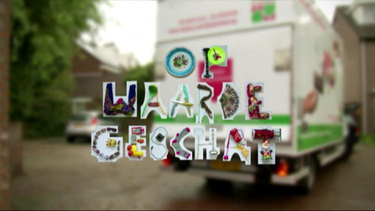 Programmamakers Marscha van Rooij en Manon Peeters over 'Op Waarde Geschat'