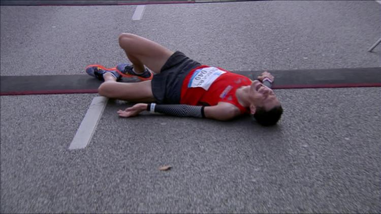 Tekort aan medailles dure fout voor Marathon Eindhoven
