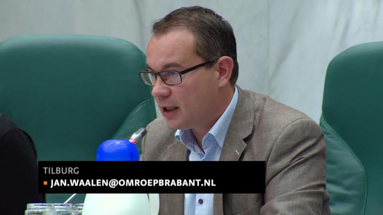 Buurtbewoner is overheid te slim af bij verbreding Wilhelminakanaal Tilburg