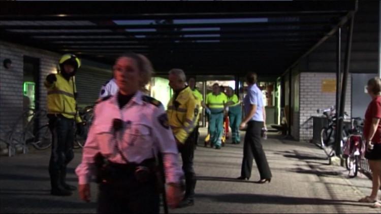 Nog geen verantwoordelijke gevonden voor dood baby door gevallen geluidsbox zwembad Reeshof