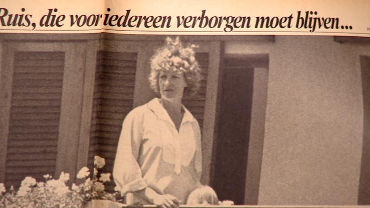 Maaike Widdershoven uit Oss speelt vrouw van Willem Ruis in show van zijn leven