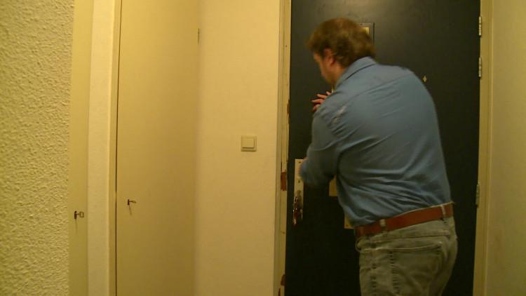 Medium Robbert van den Broeke bekent foute uitspraken op tape: '' God straft Irene Moors'