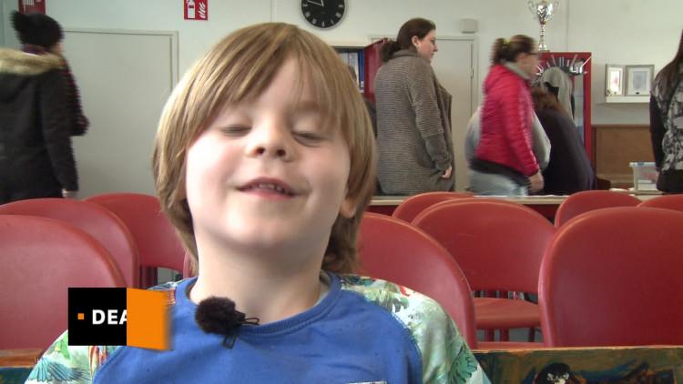 Philharmonie Zuidnederland speelt elk jaar vor 17.000 kinderen