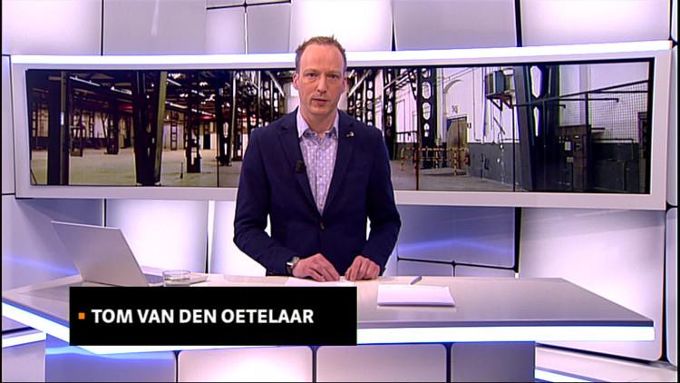 Tilburgse werklozen moesten 'kankerverwekkende verf' schuren op NS-werkplaats
