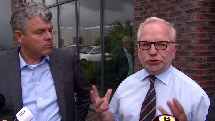 Landbouworganisaties willen dat Oost-Brabant tot rampgebied wordt verklaard.