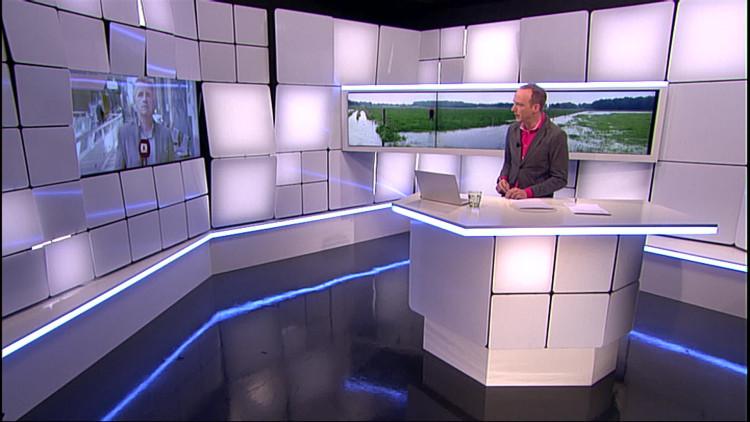 Kamermeerderheid wil geen extra geld voor slachtoffers hagelschade