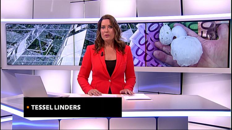 'Het lijkt wel een Randstadkabinet': geen extra geld voor slachtoffers hagelstorm