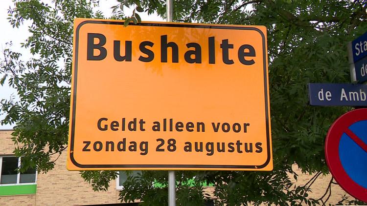 Brabantse Dag is zonnebaden voor publiek
