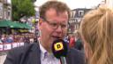 Organisator René Renne over uitvallen twee wagens