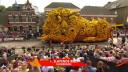 Buurtschap Tiggelaar wint 75e editie van Bloemencorso Zundert