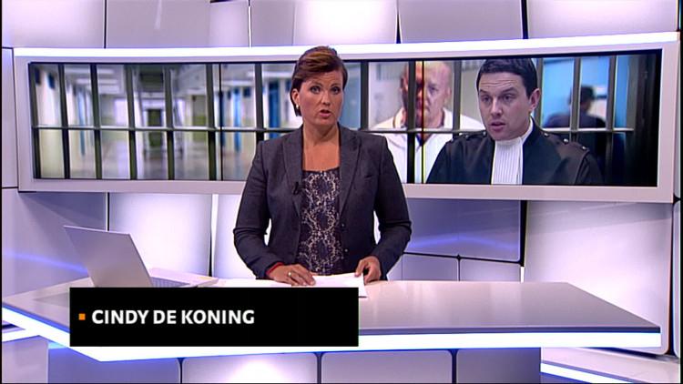 Officier van Justitie verklaart in zaak Van Laarhoven