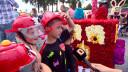 Bijna 200 wagentjes bij Kindercorso in Zundert
