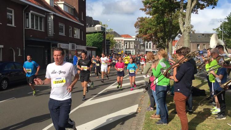 Nicolas Korir verbetert parcoursrecord Singelloop Breda