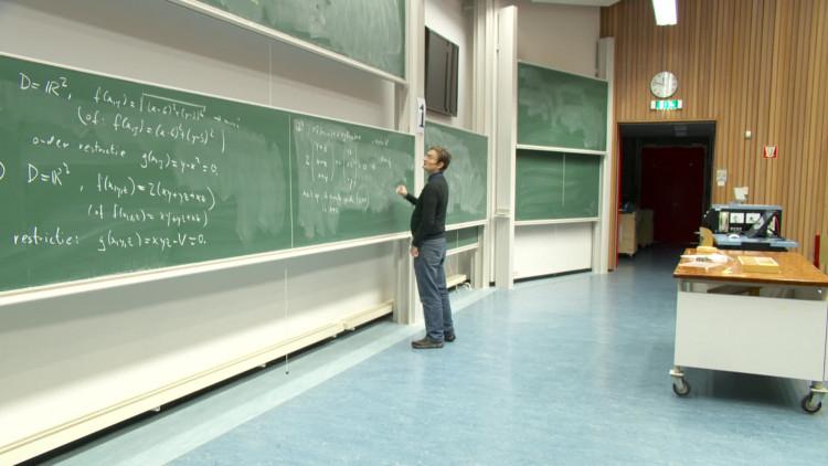 Online studeren is populair bij docent en studernt