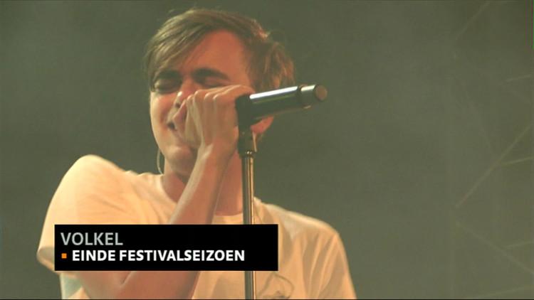 Festivalseizoen traditioneel afgesloten op negende editie FestyLand in Volkel