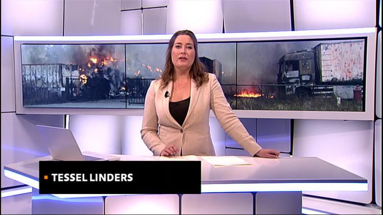 Inwoners van Someren-Heide zijn bang voor de rook