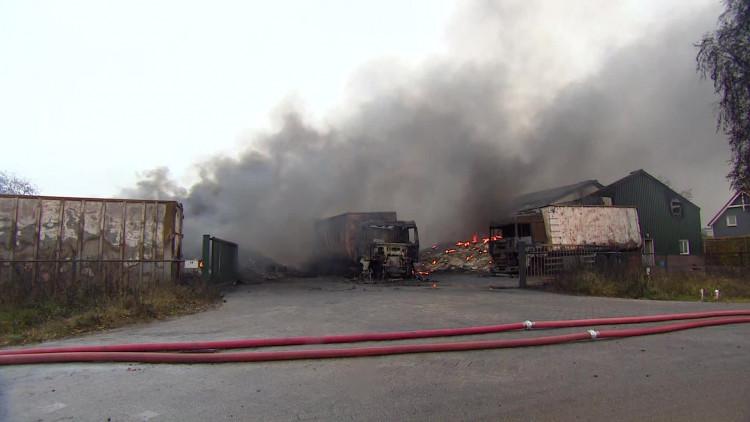 Brand had eerder geblust kunnen zijn, zeggen experts