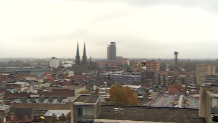 Brabant krijgt er 1000 voetbalvelden natuur bij