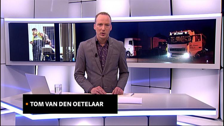 Klokkenluider doet een boekje open over fraude bij transportbedrijf in Wintelre