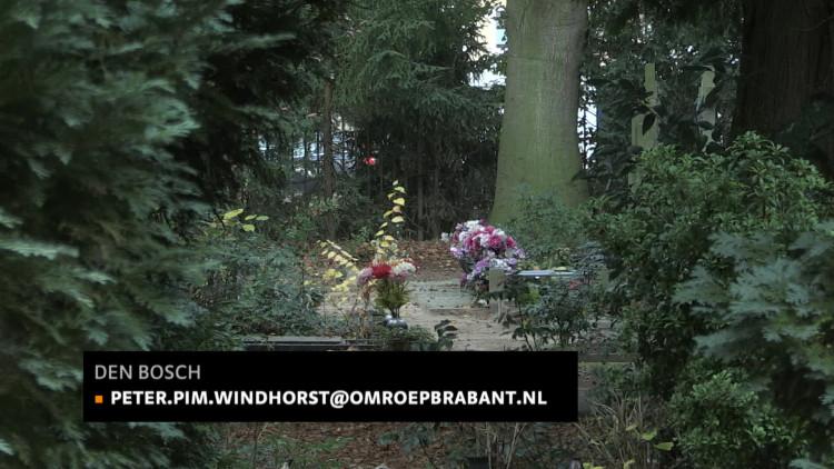 Begraafplaats Orthen in Den Bosch krijgt een theehuisje in een oud mortuarium