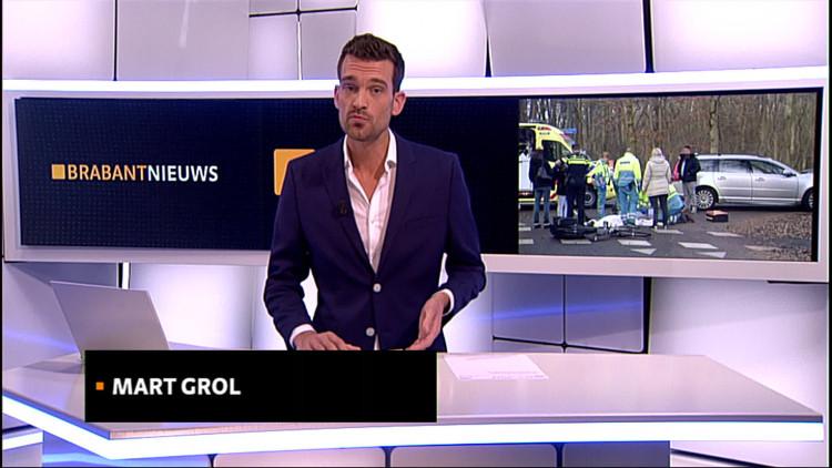 Automobilist rijdt door na dodelijk ongeluk met fietser op Huisdreef in Ulvenhout