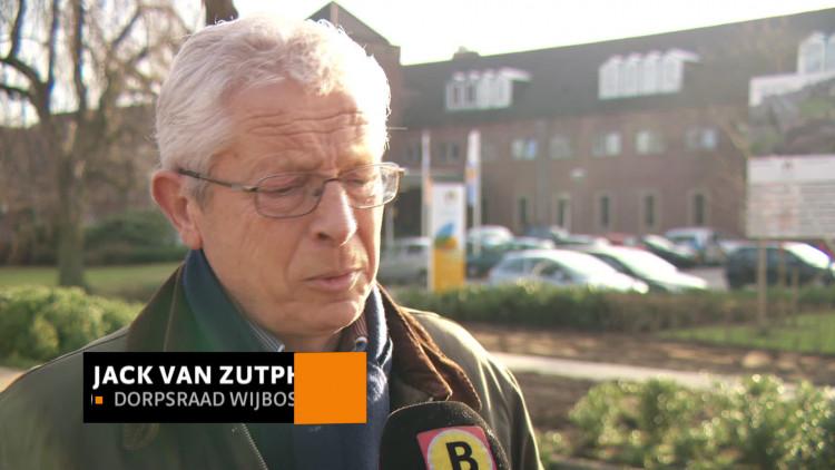 Geen openbaar vervoer meer in Wijbosch
