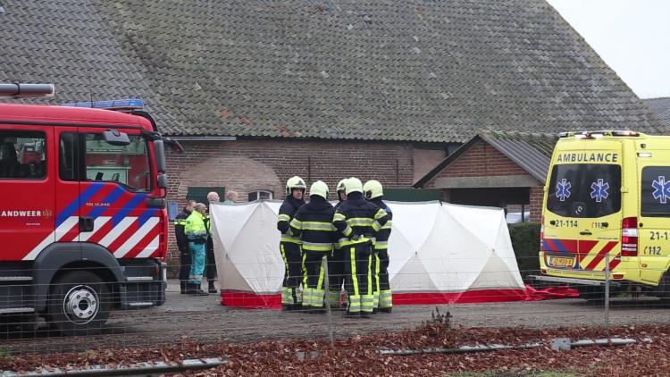 Man in Herpen overleden na aanrijding