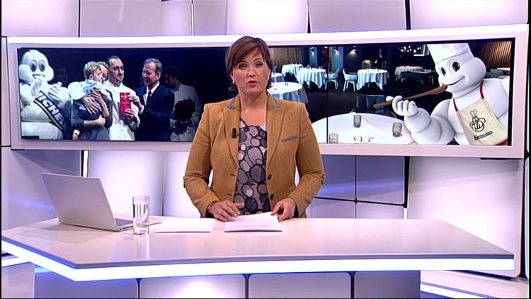 Pas 4 maanden open en nu al 2 Michelinsterren voor restaurant Tribeca, Noble in Den Bosch krijgt één ster