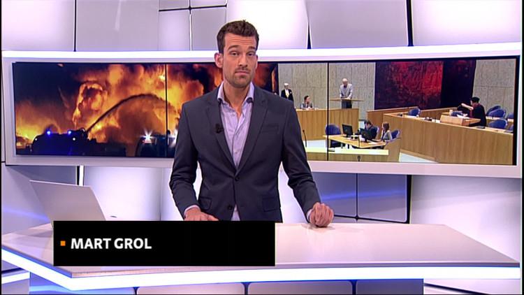 Kamervragen gesteld over teleurstellende veiligheidscijfers Brabantse chemiebedrijven