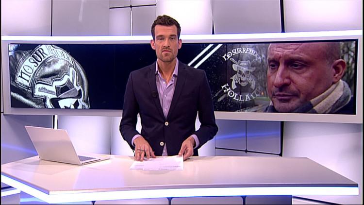 Politie over aanhouding Klaas Otto