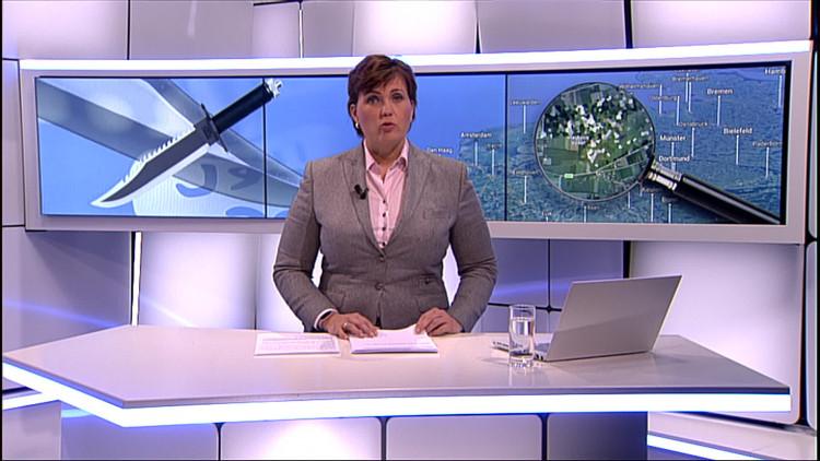 Terreurverdachte zocht via Google op vliegbasis Volkel