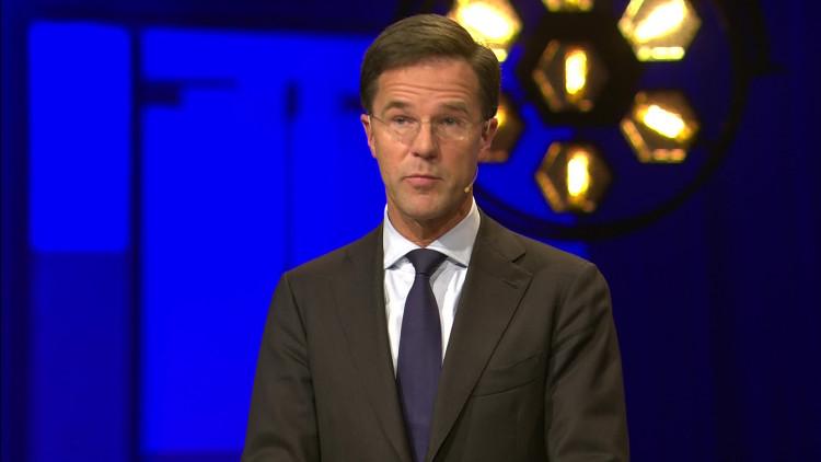 Rutte zegt 'sorry' tegen Q-koortspatienten
