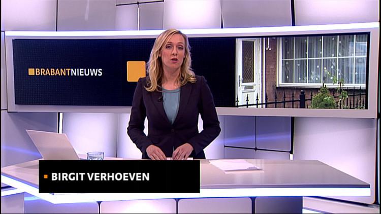Schietpartij in Den Bosch